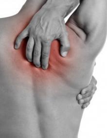Ostéopathe mal de dos Guyancourt